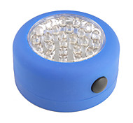 24 LED Carry-on Lamp Camping Light Camping Lamp  Blue