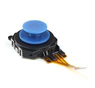 reemplazo botón 3d rockero joystick analógico para psp 3000 (azul oscuro)