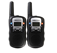 BellSouth 22-canale frs walkie talkie (2-pack)