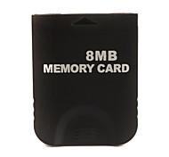 Memory card 8mb per wii gc
