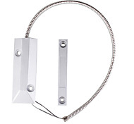 Wired Magnet Contact Sensor for Roller Shutter Door