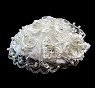 Women's Lace Imitation Pearl Headpiece-Wedding Special Occasion Flowers