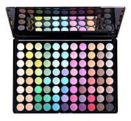 Matte 88 Colors Makeup Eye Shadow Palette
