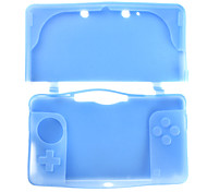 Custodia in silicone per Nintendo 3DS (colori assortiti)