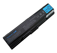 9 cell Battery for Toshiba Satellite A200 A202 A203 A205 A210 A215 A300 A305 PA3533U-1BAS PA3534U-1BAS PA3682U PA3727