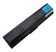 Batteria a 9 celle per Toshiba Satellite A200 A202 A203 A205 A210 A215 A300 A305-1BAS pa3533u pa3534u-1BAS pa3727 pa3682u