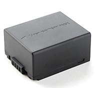 iSmart batteria fotocamera per Panasonic DMC-G1, DMC-GH1, DMC-G2 e molto altro
