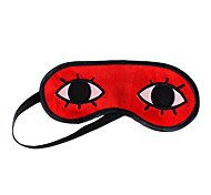 máscara cosplay olho inspirado gintama sougo okita