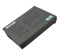 Battery for Dell Inspiron 1100 1150 5100 5150 5160 Latitude 100L