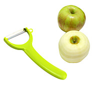 Curved Handle Peeler