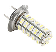 Lâmpada de Automotivo 12v H7 68-SMD LED 5W