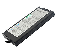 Battery for Panasonic ToughBook CF-29 CF-52 CF-51 CF-VZSU29ASU