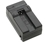 câmera digital e carregador de bateria para filmadora canon nb9l