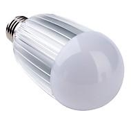 Kugelbirnen A60 E26/E27 9 W 900 LM 3000K K 9 High Power LED Warmes Weiß AC 85-265 V