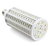 E27 420 3528 SMD LED Warmes Weißes 1800lm Mais Lampe 25W