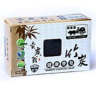 Bamboo Charcoal Health Soap