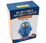 Small Penguin Mosquito Suction Lamp