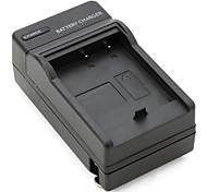 Digitalkamera und Camcorder-Akku-Ladegerät für Casio NP-110 und NP-130