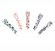 Funky Style Bookmark Holder (Assorted Colors)