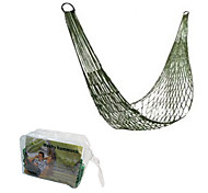 Meshy Outdoor Camping Hammock