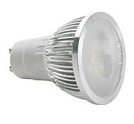 Lâmpada de Foco GU10 W 270 LM 3000K K Branco Quente 3 LED de Alta Potência AC 85-265 V MR16