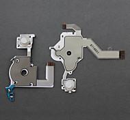 el reemplazo de dirección de la cinta flex cable de serie o 3000 psp