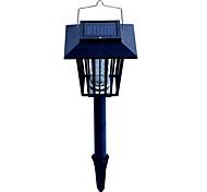 Солнечные комаров ошибка Zapper убийцы вредителей сада Доля светодиодных ламп