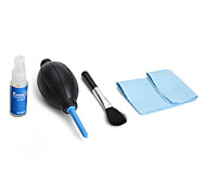 5 in 1 Lens Cleaning Kit For All DSLR Cameras