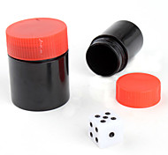 Telepathic Dice Magic Props
