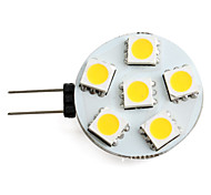G4 60-70LM 2800-3200K LED-Spotlamp