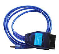 VAG KKL USB+For Fiat Ecu Scan