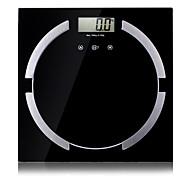 balance électronique de graisse corporelle