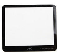 JYC Pro Optical Glass LCD Screen Protector for Canon 1000D
