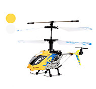 4 kanaals metalen structuur multifunctionele rc helicopter