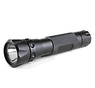 Romisen RC-R4 1-Mode Cree XR-E Q5 LED Flashlight(230LM, 1x18650)