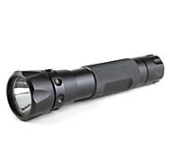 Romisen rc-1-Modus r4 Cree XR-E Q5 LED Taschenlampe (230lm, 1x18650)