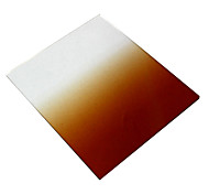 Gradual Fluo Brown tobacco Colour Filter for Cokin P Series