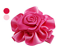 Dog Hair Accessories Pink / Rose Spring/Fall Wedding