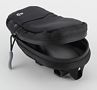 Black Multi-Function Clip Bag (Small Size)