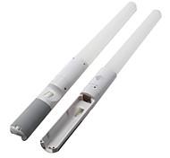 paire de led épées pour Wii (blanc)