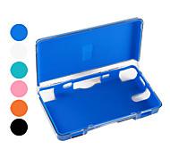 Schutzmaßnahmen Crystal Case für Nintendo DS Lite (farblich sortiert)
