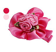 Hair Accessories for Dogs Pink / Rose Spring/Fall Nylon
