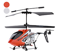 509AB Metal Airframe Infrared Remote Control Helicopter with Gyro