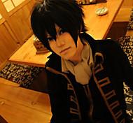 cosplay costume inspiré par gintama Shinsengumi commandant version uniforme.
