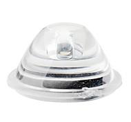 20 mm 8 ° óptico lente de cristal para linterna, luz del punto