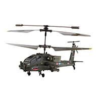 SYMA s109g 3-Kanal-Koaxial-Kreisel Infrarot RC Helikopter mit Licht