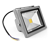 21W 1 Integrate LED 1230 LM Warm White LED Flood Lights AC 85-265 V