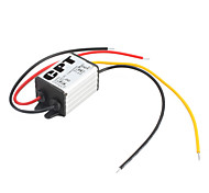 DC 5~22V to DC 3.3~12V Voltage Step Down Power Converter