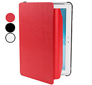 """PU Leather Anti-Bacterial 10.1"""" Case with Stand for Samsung Galaxy Tab2 P5100 (Assorted Colors)"""