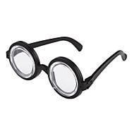 Nerd Specs Glasses Prop for Halloween Costume Party